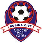 Robina Soccer