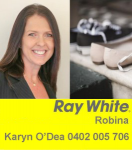 The Karyn O'Dea Property Team