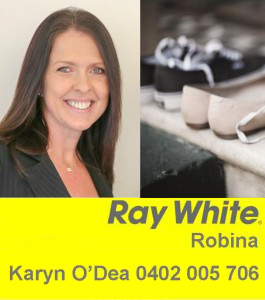 The Karyn O'Dea Property Team‏