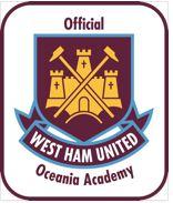 West Ham United and Robina City FC Partnership