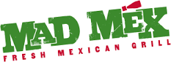 Mad Mex – Pacific Fair