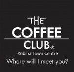 The Coffee Club Robina Town Centre